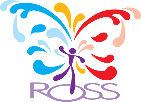 ROSS Adult Performance Theatre Summer School Logo